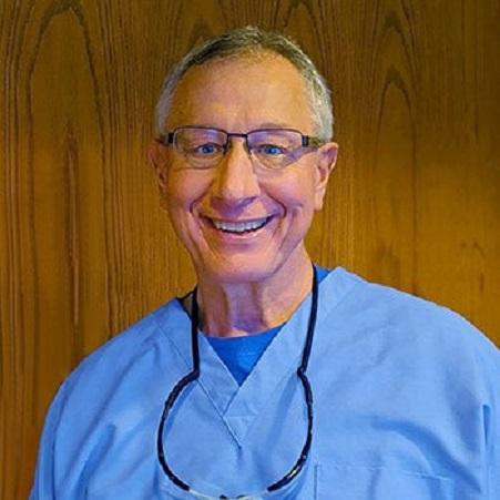 Dr. Alan J Martin
