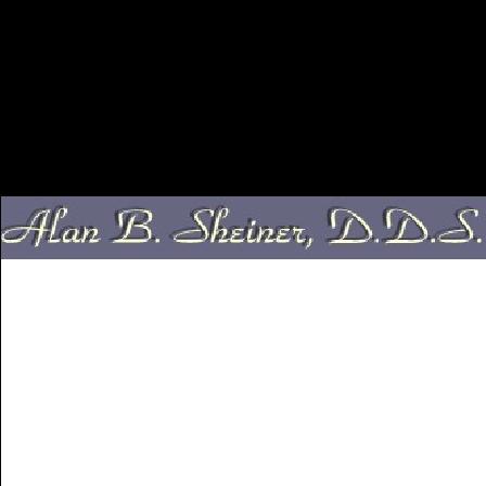 Dr. Alan B Sheiner