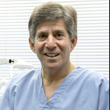 Dr. Alan M. Simons