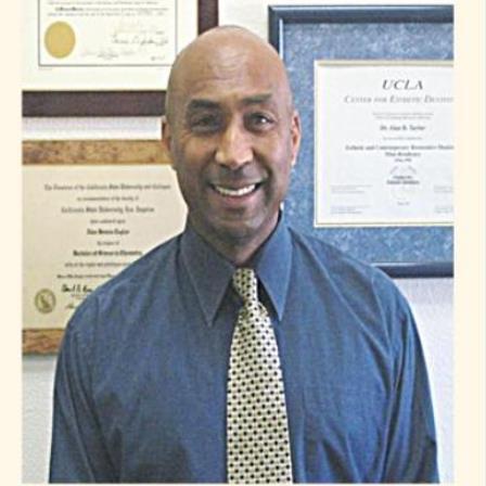 Dr. Alan Taylor