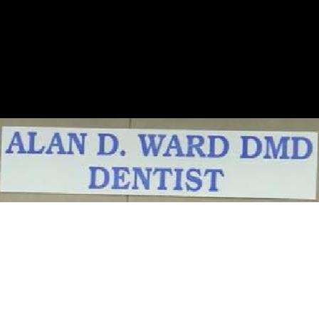 Dr. Alan D Ward