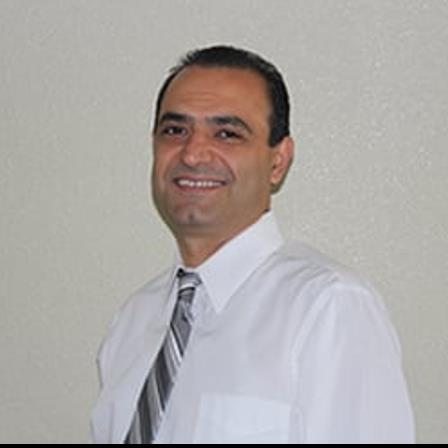 Dr. Albert Melikyan