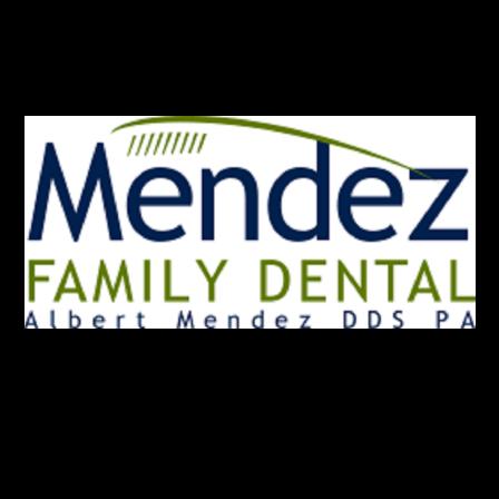 Dr. Albert Mendez