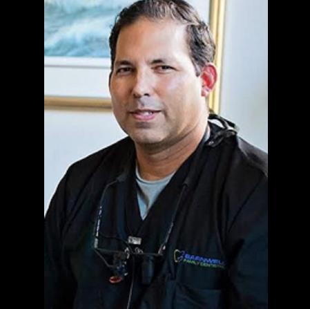 Dr. Alberto L Saenz