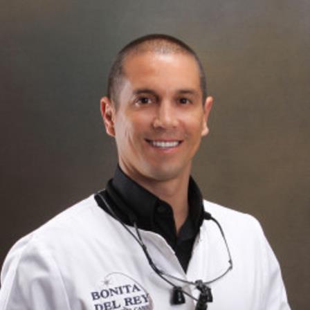 Dr. Aldo M Espinosa
