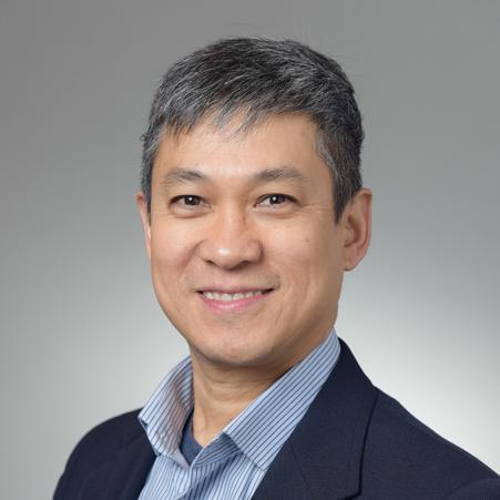 Dr. Aldric R Serrano