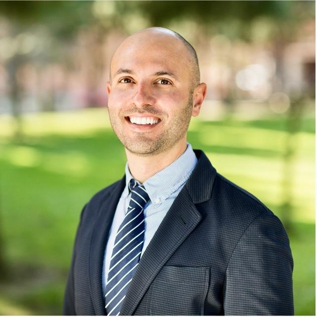 Dr. Alessandro Villa