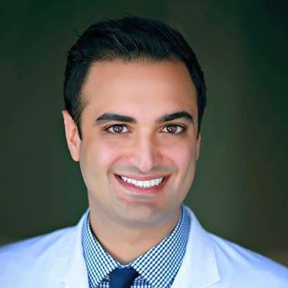 Dr. Alex Boudaie