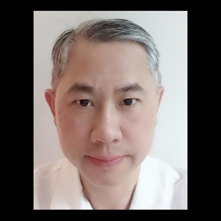 Dr. Alex Chen