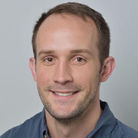 Dr. Alex M McRee