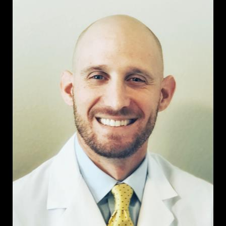 Dr. Alex Talbott
