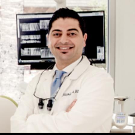 Dr. Alexander Ash