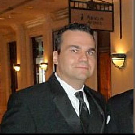 Dr. Alexander Bannout