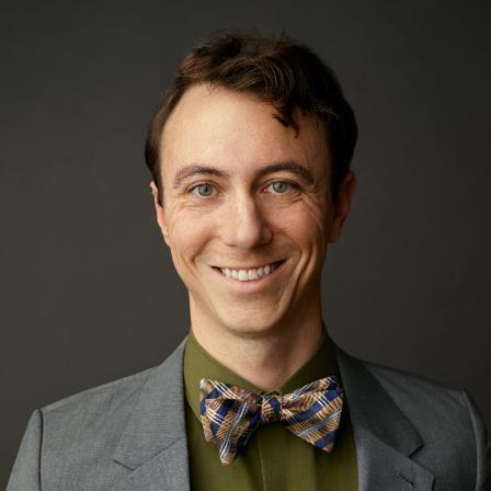 Dr. Alexander J Chaney