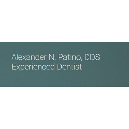Dr. Alexander N Patino