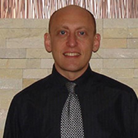 Dr. Alexander A Pritsky