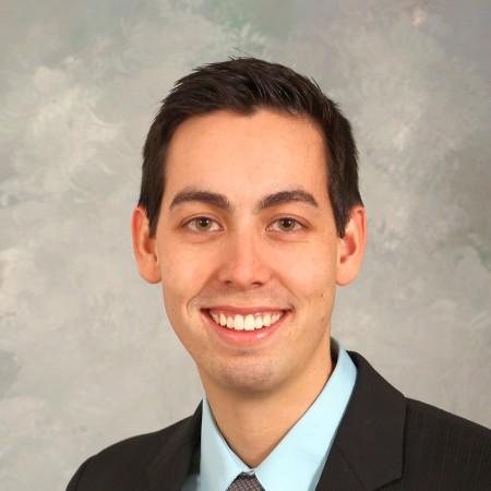 Dr. Alexander Roach