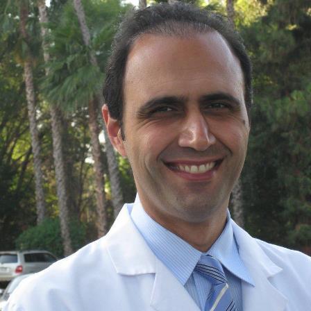 Dr. Alfred Penhaskashi
