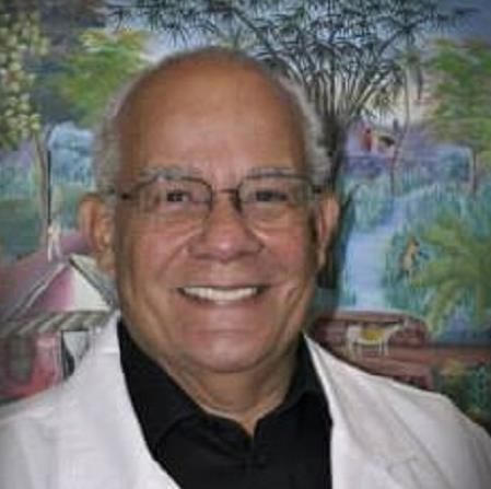 Dr. Alfred V. Stines