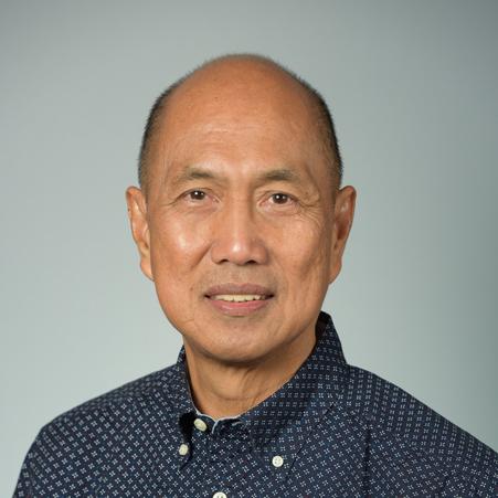 Dr. Alfredo T Coloma