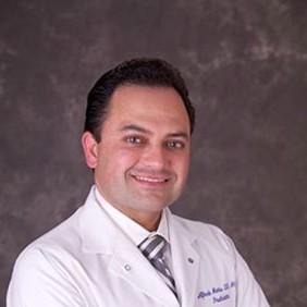 Dr. Alfredo Montes