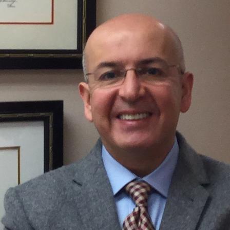 Dr. Ali R Aghaee