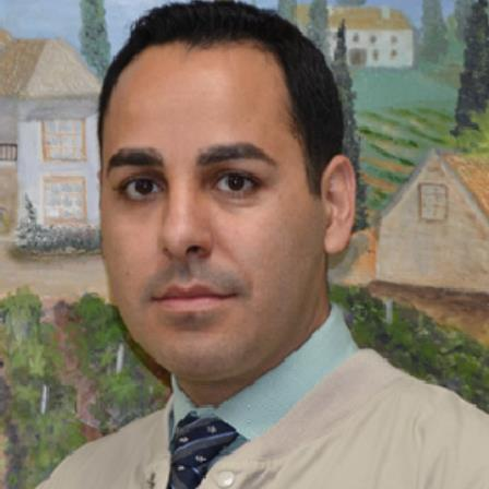 Dr. Ali Azad