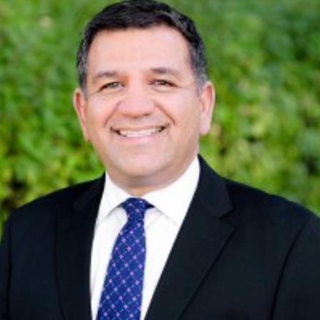 Dr. Ali Iranmanesh