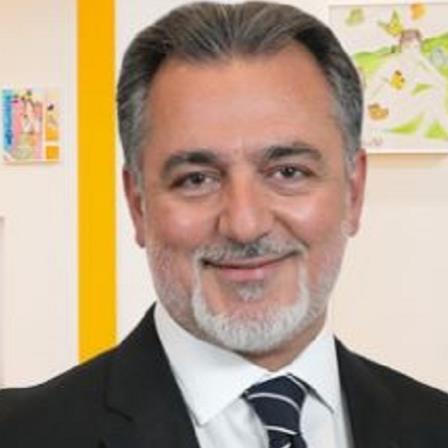 Dr. Ali R Koopah