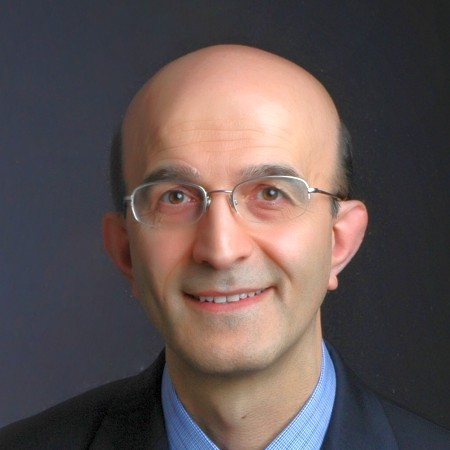 Dr. Ali Maddahi