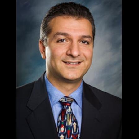 Dr. Ali Makki
