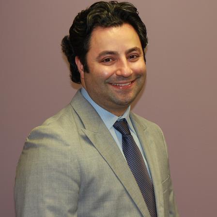Dr. Ali Mogharei