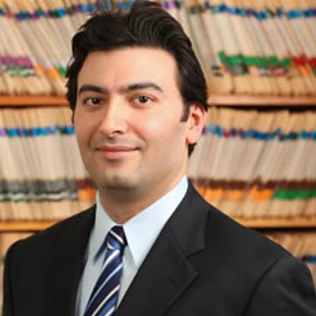 Dr. Ali R Mojab