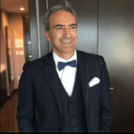 Dr. Ali Saeghi