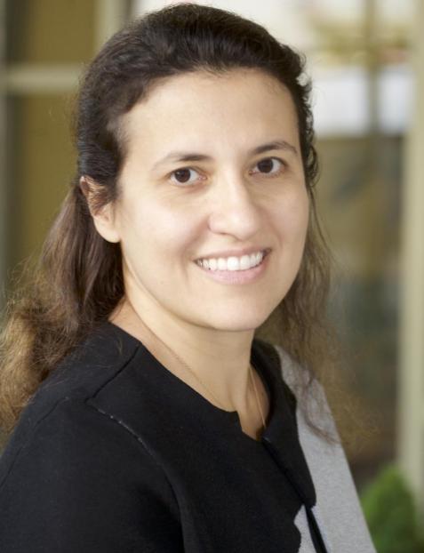 Dr. Alia Koch