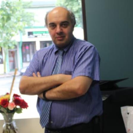 Dr. Aliakbar Esmaeili