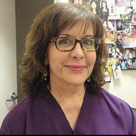 Dr. Alice Alatorre