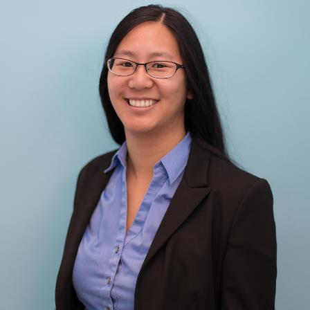 Dr. Alice Chiu