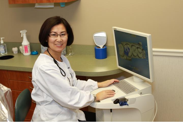Dr. Alice Y Yang