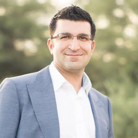 Dr. Alireza Aminlari