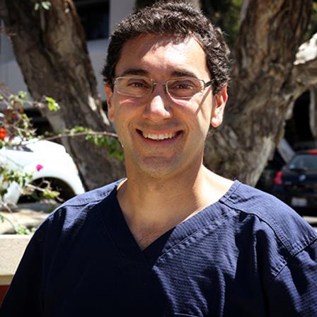 Dr. Alireza Khansari