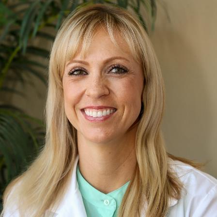 Dr. Alison C Austin