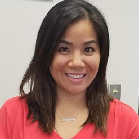 Dr. Alison M Kawazoe