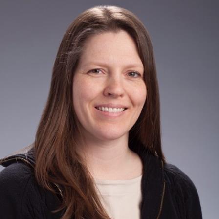 Dr. Alison E. Ladd