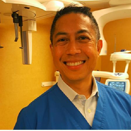 Dr. Allan Pineda