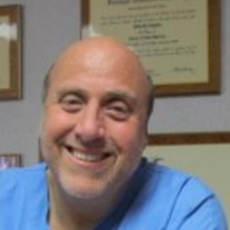 Dr. Allan Ruda