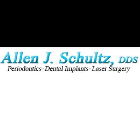Dr. Allen J Schultz