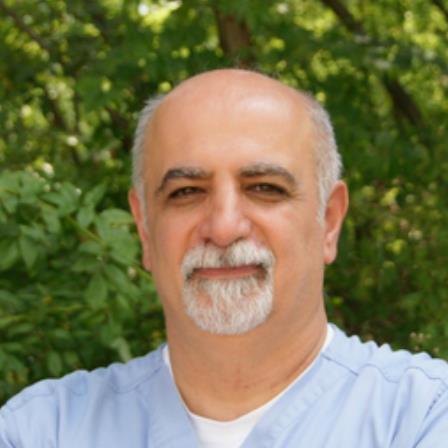 Dr. Allen A Zarrinfar