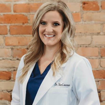 Dr. Allie VanLaanen