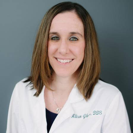 Dr. Allison N Gibson